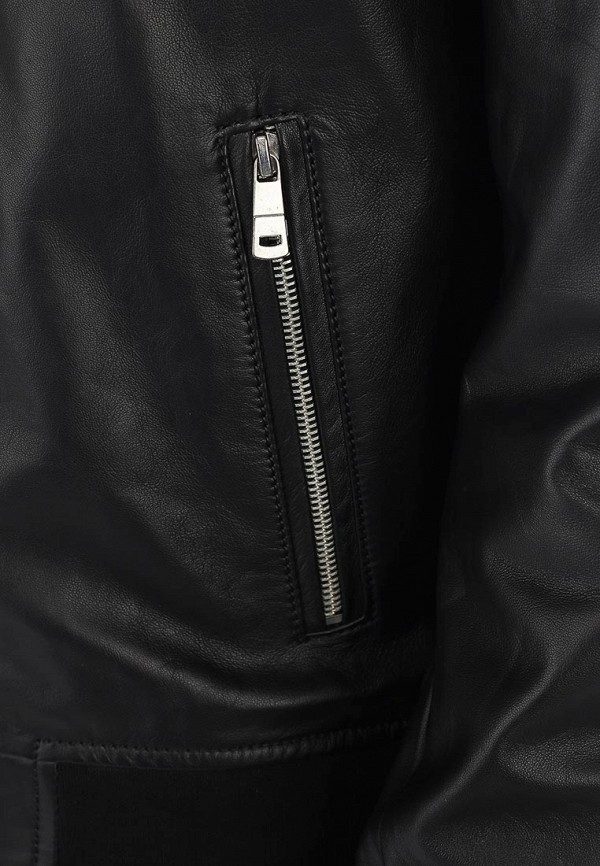 Кожаная куртка Best Mountain PKE1410H: изображение 3