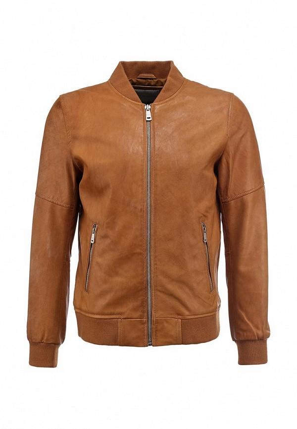Кожаная куртка Best Mountain PKE1411H: изображение 1
