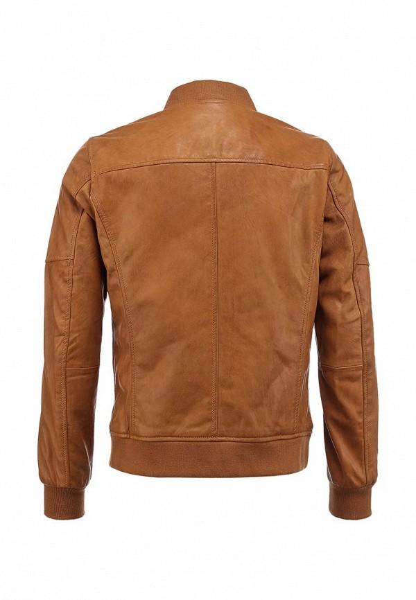 Кожаная куртка Best Mountain PKE1411H: изображение 2