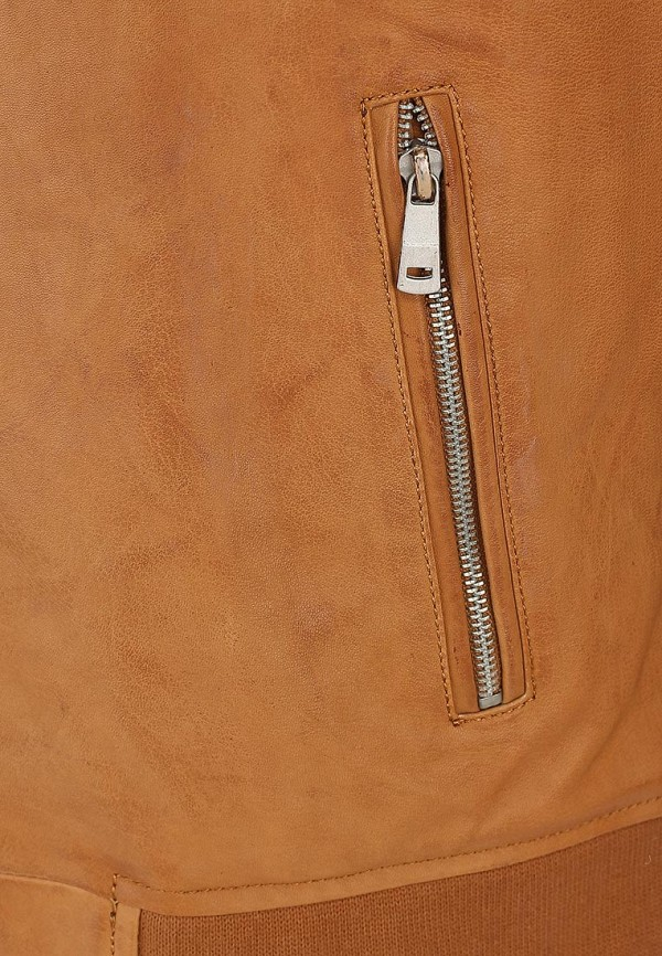 Кожаная куртка Best Mountain PKE1411H: изображение 3