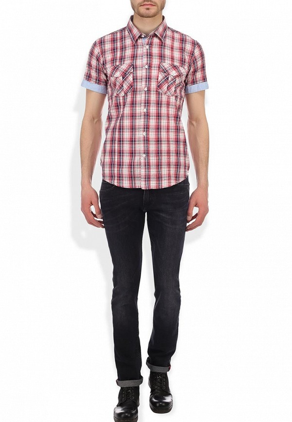 Рубашка с коротким рукавом Best Mountain CHCE13115H: изображение 7