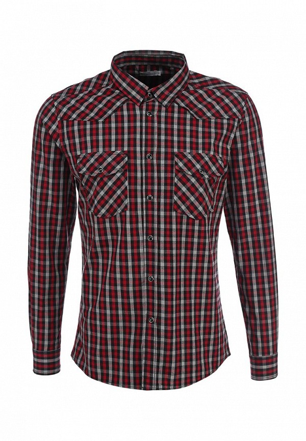 Рубашка с длинным рукавом Best Mountain CHLH2416H: изображение 4