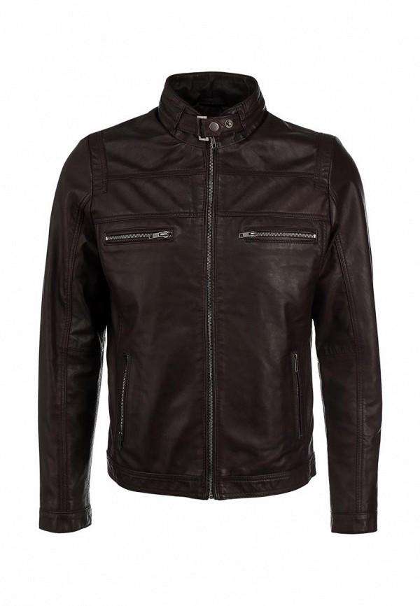 Кожаная куртка Best Mountain PKE1312H: изображение 1