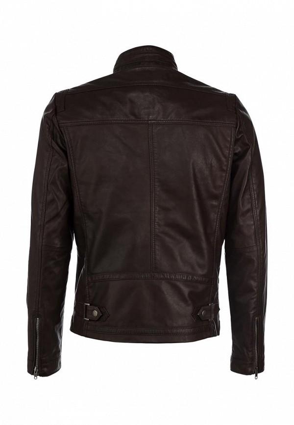 Кожаная куртка Best Mountain PKE1312H: изображение 2