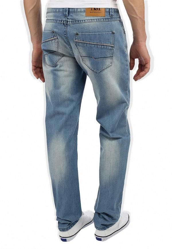 Мужские джинсы Best Mountain JEE1334H: изображение 2