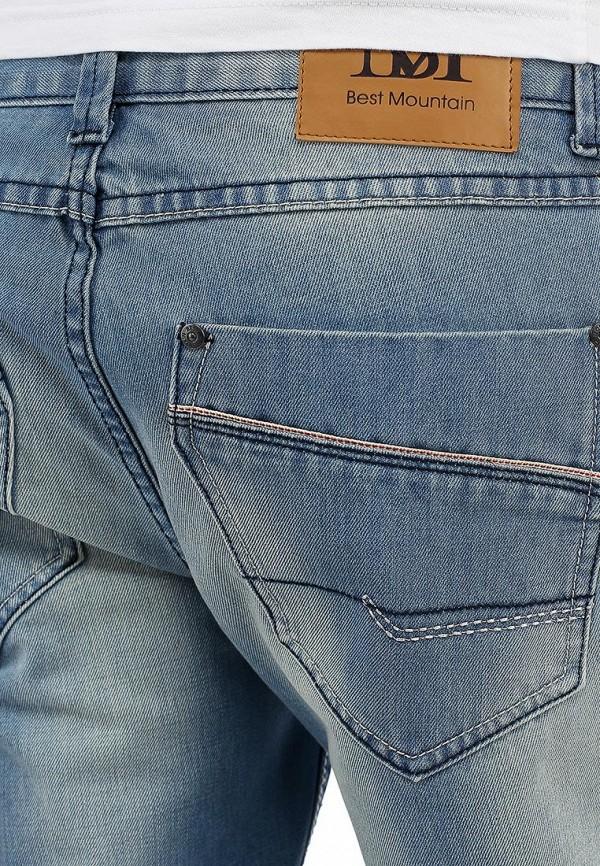 Мужские джинсы Best Mountain JEE1334H: изображение 3