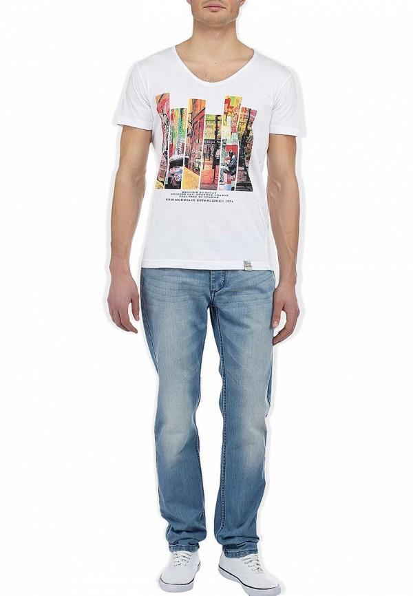 Мужские джинсы Best Mountain JEE1334H: изображение 4