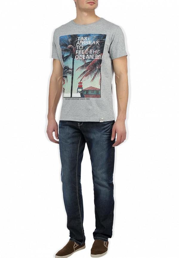 Мужские джинсы Best Mountain JEE1306H: изображение 4