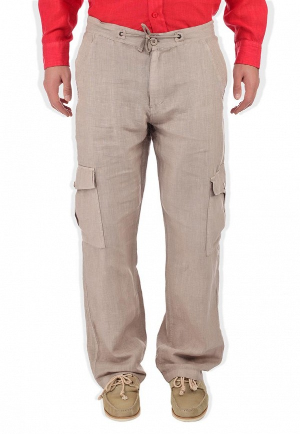Мужские брюки Best Mountain PTE1203H: изображение 1