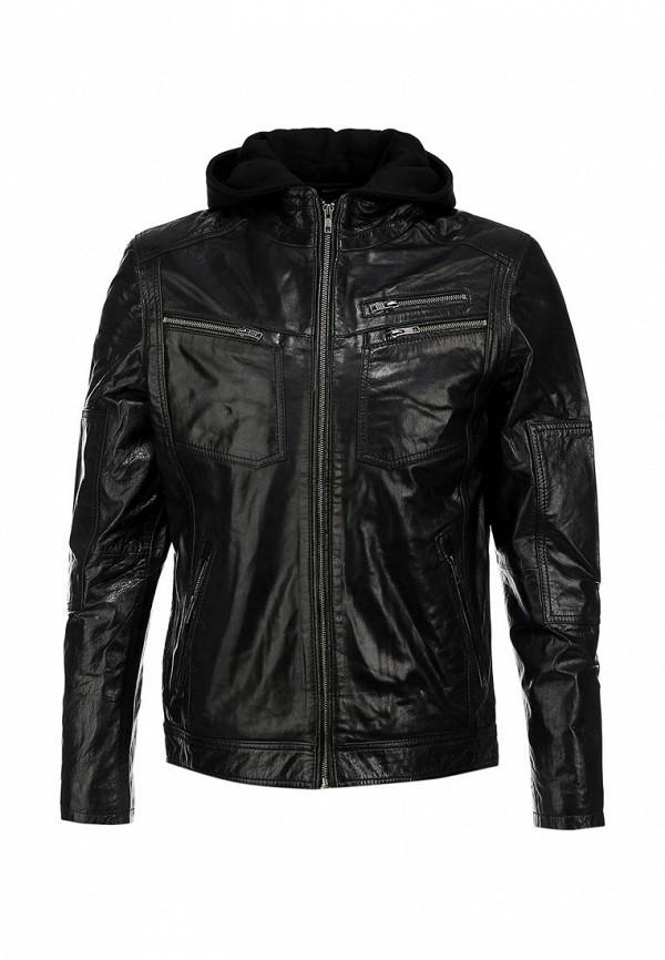 Кожаная куртка Best Mountain PKH2240H: изображение 1