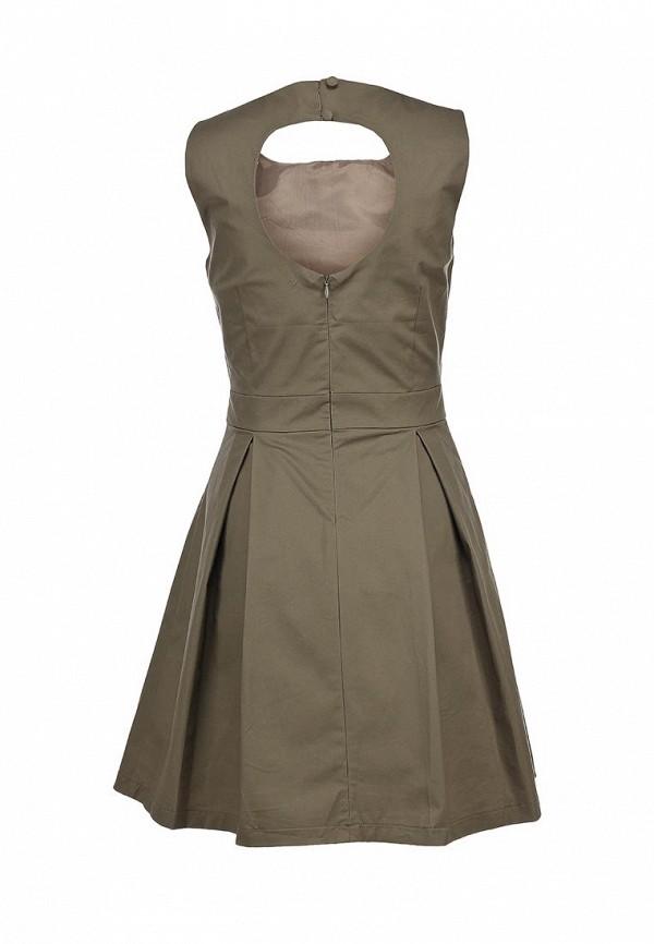Вечернее / коктейльное платье Best Mountain RBE1452F: изображение 3
