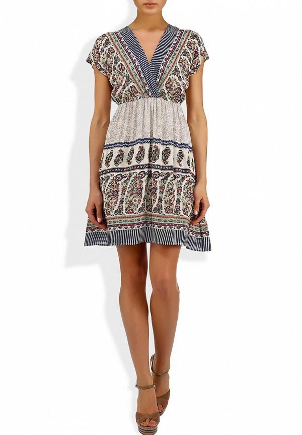 Платье-миди Best Mountain RBE1464F: изображение 4