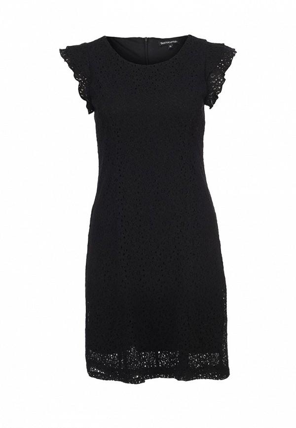 Платье-мини Best Mountain RBE1297FB: изображение 2