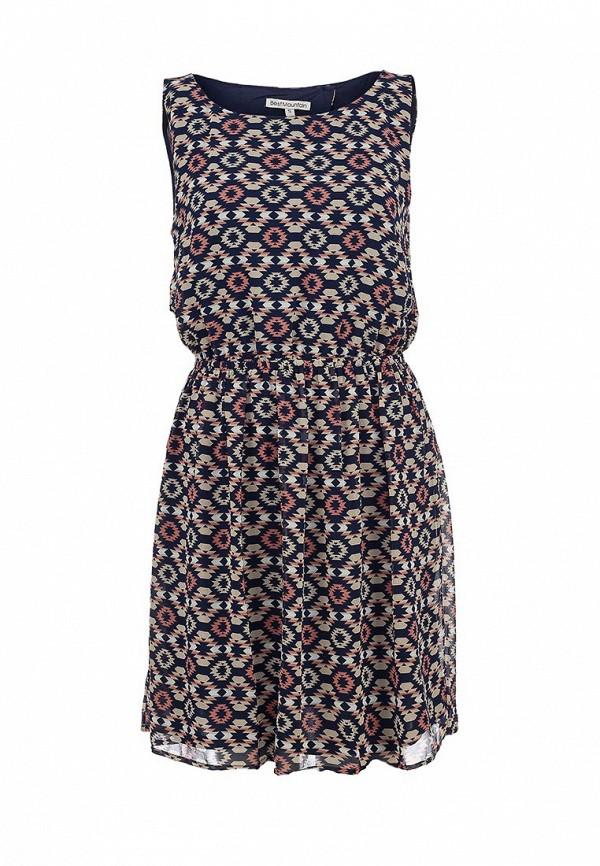 Платье-мини Best Mountain RBE1462F: изображение 1