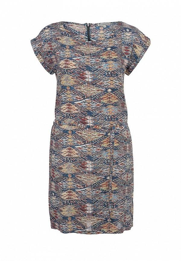 Платье-мини Best Mountain RBE1463F: изображение 2