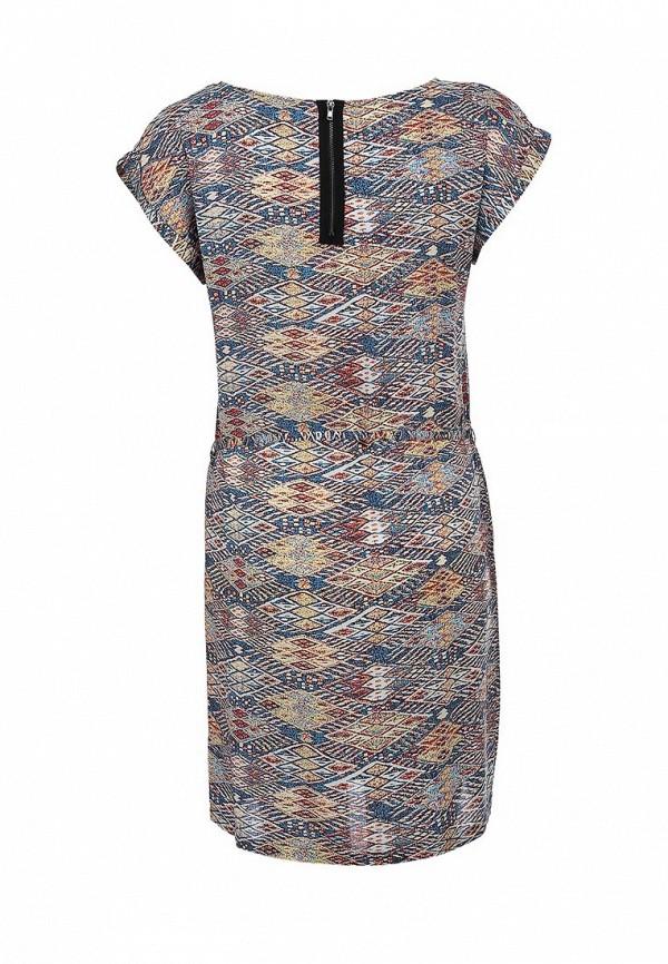Платье-мини Best Mountain RBE1463F: изображение 3