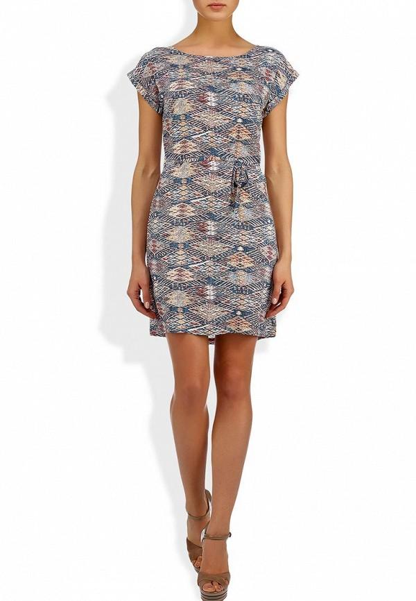 Платье-мини Best Mountain RBE1463F: изображение 7