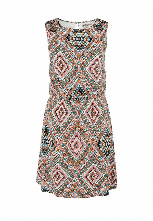 Платье-миди Best Mountain RBE1477F: изображение 1