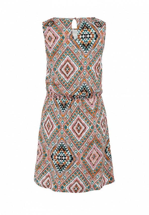 Платье-миди Best Mountain RBE1477F: изображение 2