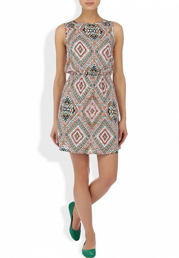 Платье-миди Best Mountain RBE1477F: изображение 4