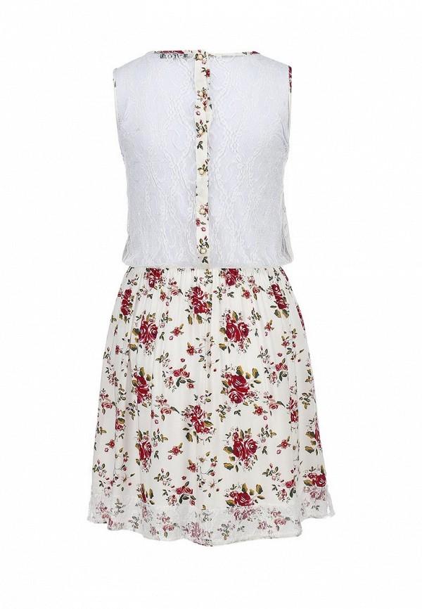Платье-мини Best Mountain RBE1414F: изображение 3