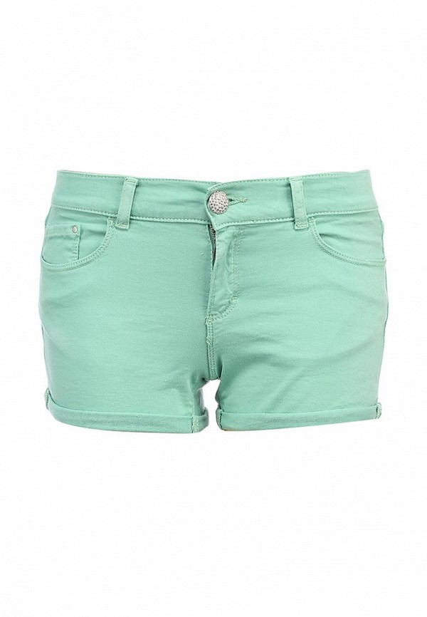 Женские джинсовые шорты Best Mountain SHE1363F: изображение 2