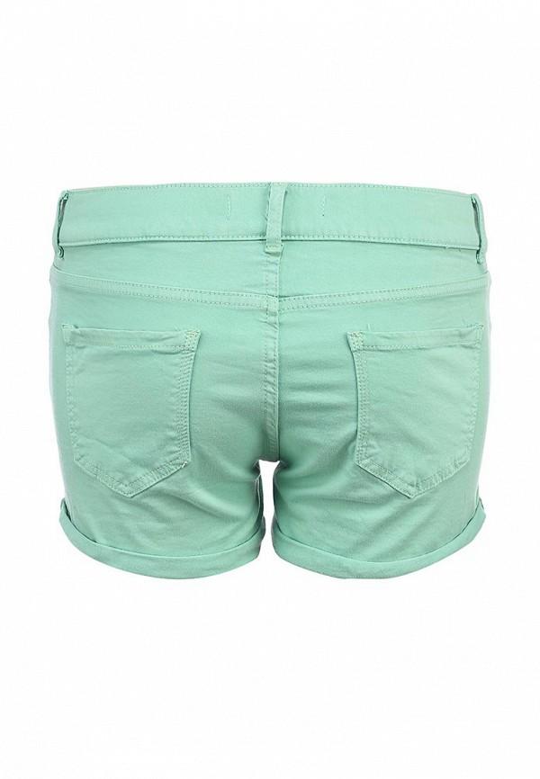 Женские джинсовые шорты Best Mountain SHE1363F: изображение 3