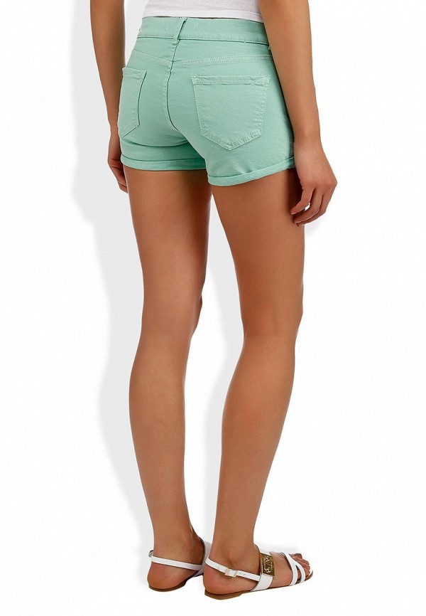 Женские джинсовые шорты Best Mountain SHE1363F: изображение 9