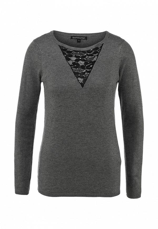 Пуловер Best Mountain PLH24156F: изображение 2