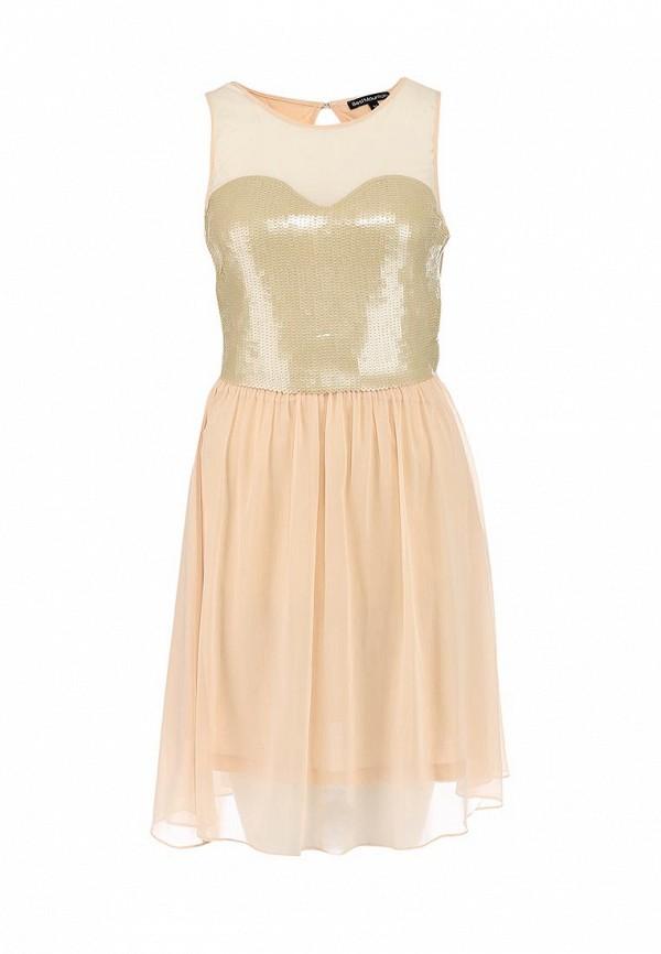 Платье-миди Best Mountain RBE1316F: изображение 1