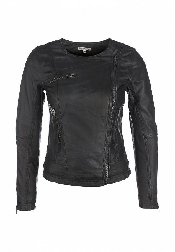 Кожаная куртка Best Mountain BLE1307F: изображение 1