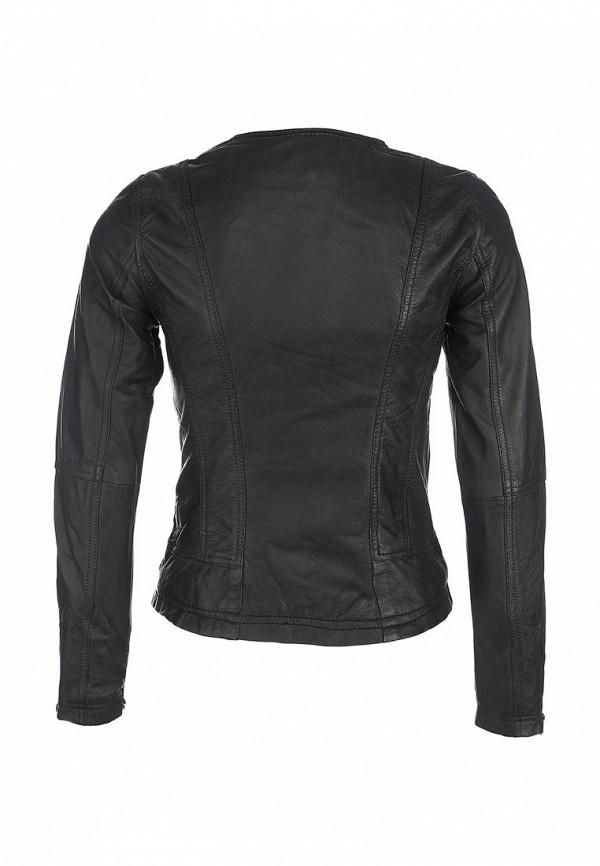 Кожаная куртка Best Mountain BLE1307F: изображение 2