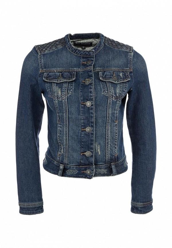 Джинсовая куртка Best Mountain BLE1303F: изображение 1