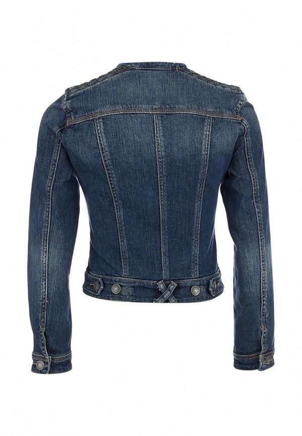 Джинсовая куртка Best Mountain BLE1303F: изображение 2