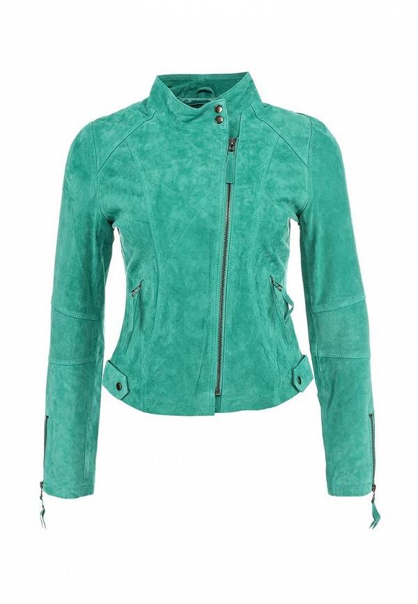 Кожаная куртка Best Mountain BLE1207FA: изображение 1