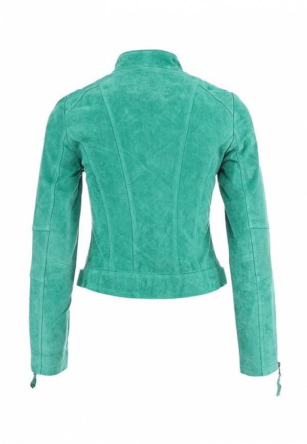 Кожаная куртка Best Mountain BLE1207FA: изображение 2