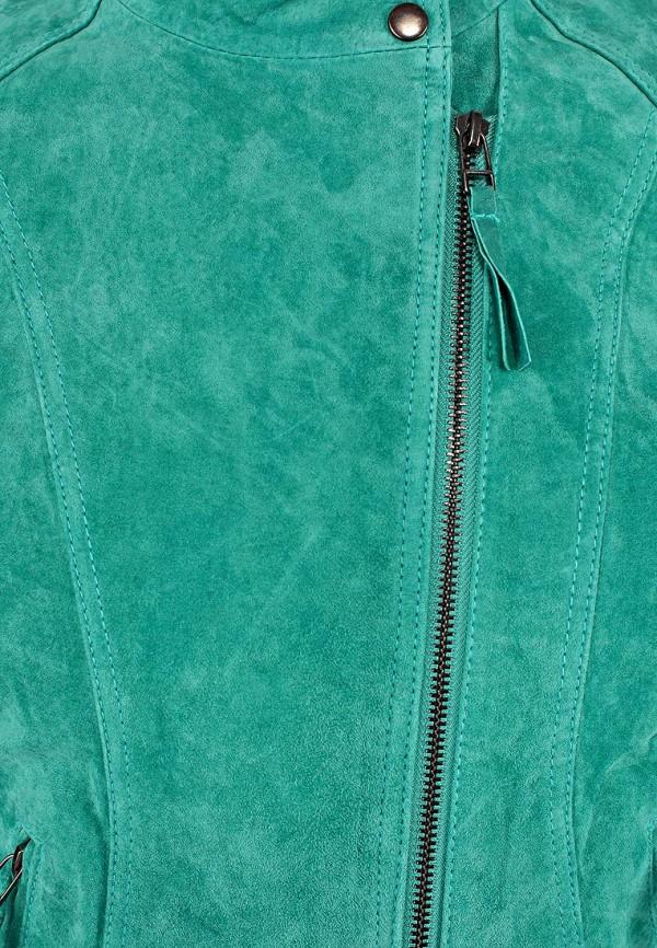 Кожаная куртка Best Mountain BLE1207FA: изображение 3