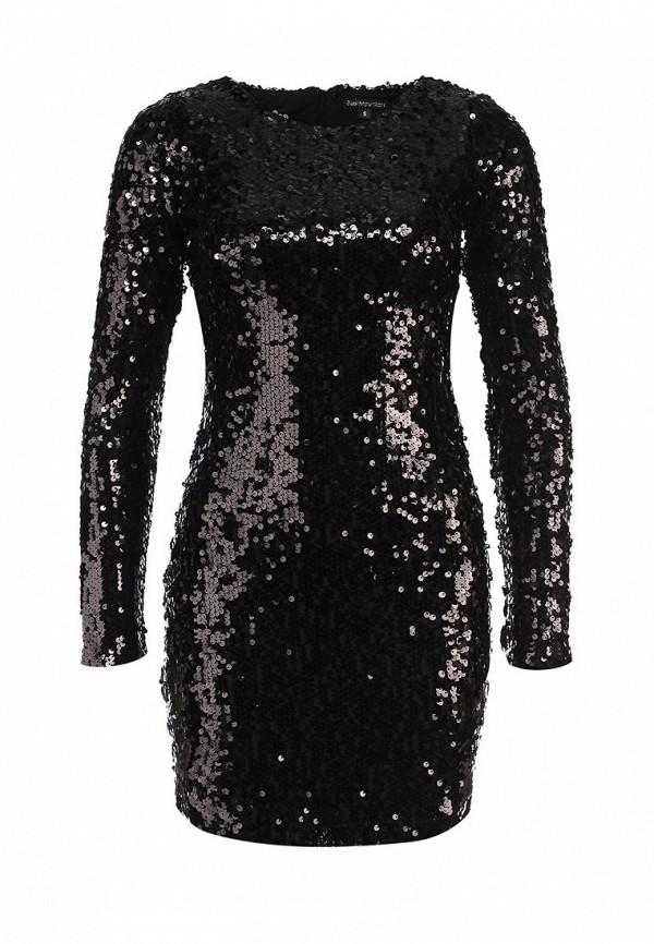Платье-миди Best Mountain RBH2339F: изображение 1