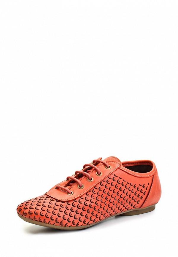 Женские ботинки Birinci 8014-106: изображение 1
