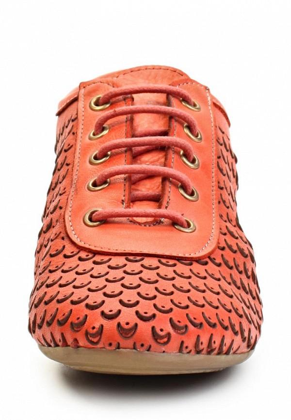Женские ботинки Birinci 8014-106: изображение 4