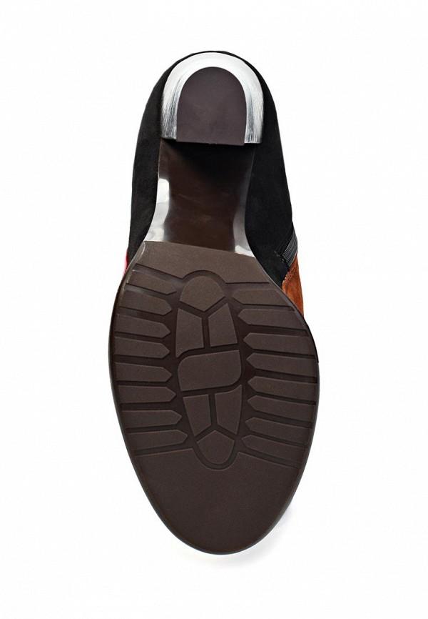 Сапоги на каблуке Birinci 2441-111-1096-108: изображение 5