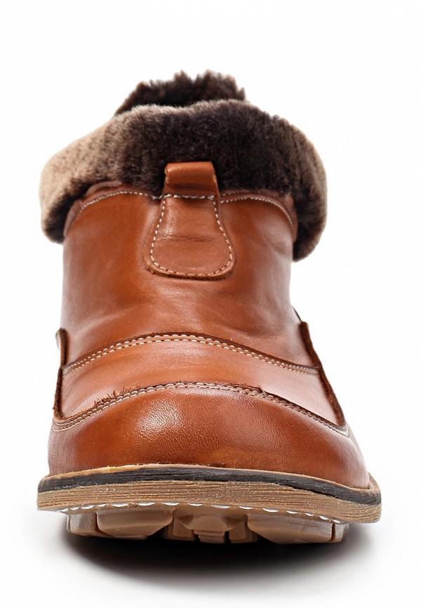 Женские ботинки Birinci 5326-taba: изображение 4