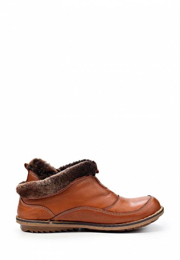 Женские ботинки Birinci 5326-taba: изображение 5