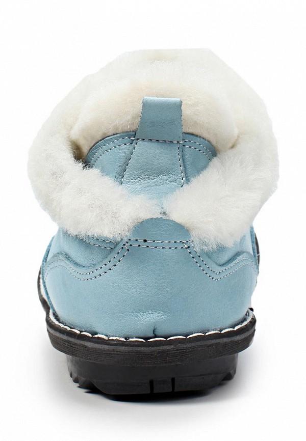 Женские ботинки Birinci 5326-mavi: изображение 2