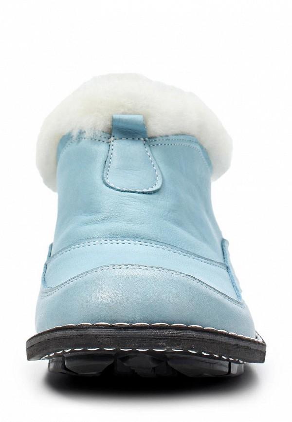 Женские ботинки Birinci 5326-mavi: изображение 4