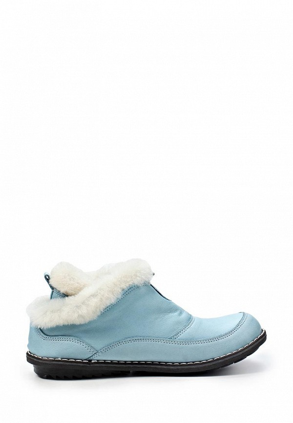 Женские ботинки Birinci 5326-mavi: изображение 5
