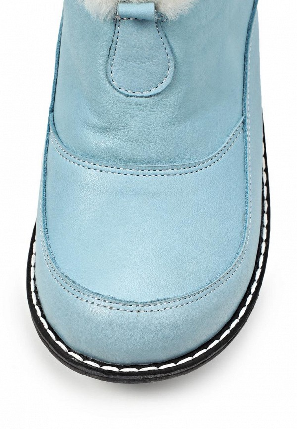 Женские ботинки Birinci 5326-mavi: изображение 6