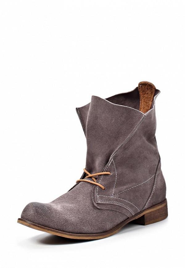 Женские ботинки Birinci 4005-gray: изображение 1
