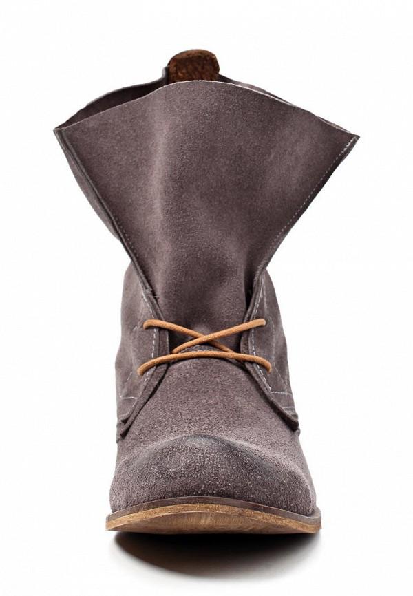 Женские ботинки Birinci 4005-gray: изображение 4