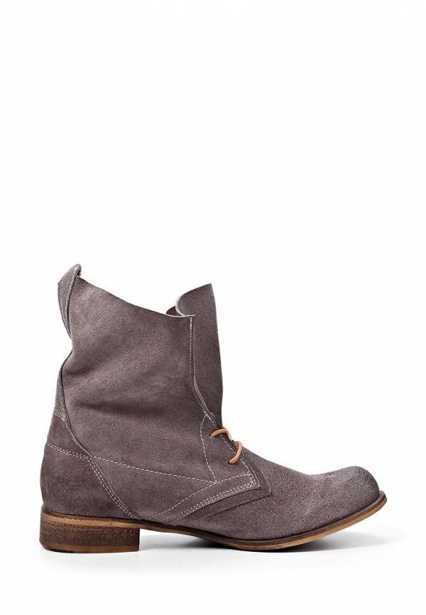 Женские ботинки Birinci 4005-gray: изображение 5
